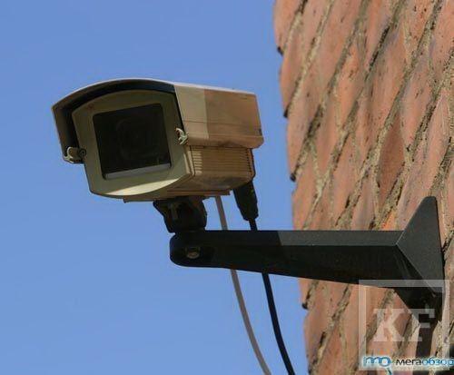 «Казгорсеть» заработает на доступе к видеокамерам