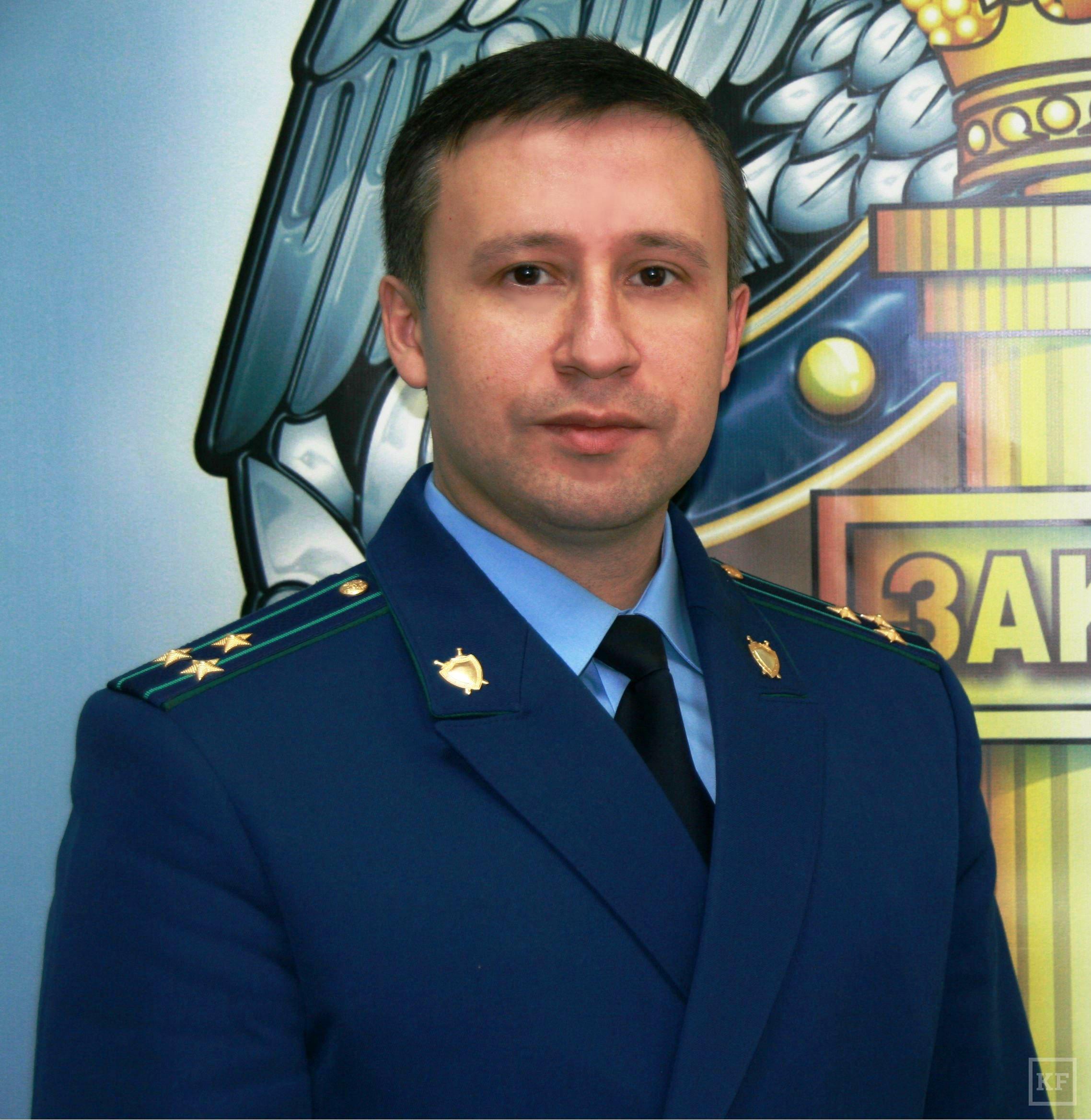 Прокуратура РТ проверяет деятельность частных охранных предприятий