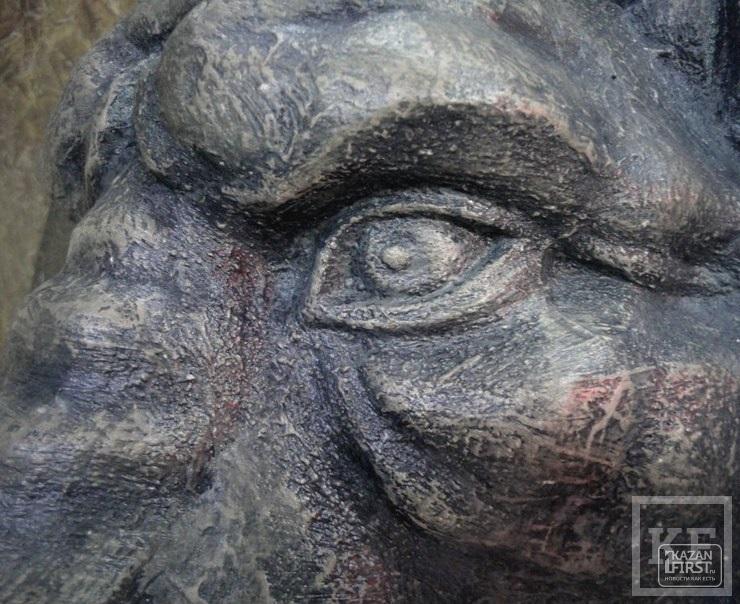 На площади Азатлык в Челнах появится еще один фонтан