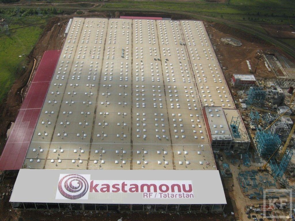 «Такие средства вложены турецкими компаниями в Татарстан. Они до последнего будут стараться оставаться на местах»