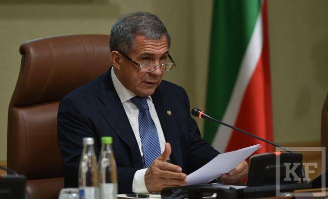 Санкции дали о себе знать: внешний оборот Татарстана упал в 1,5 раза