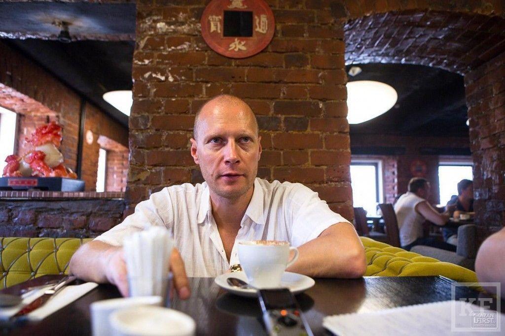 Валерий Коротков: «Если я увижу, что Kremlin LIVE неинтересен зрителям, то можно будет подумать о создании нового проекта или перемещении старого»