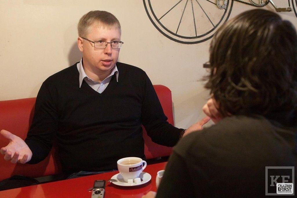 Вадим Козлов: «У молодых людей нет стремления что-то менять в обществе»