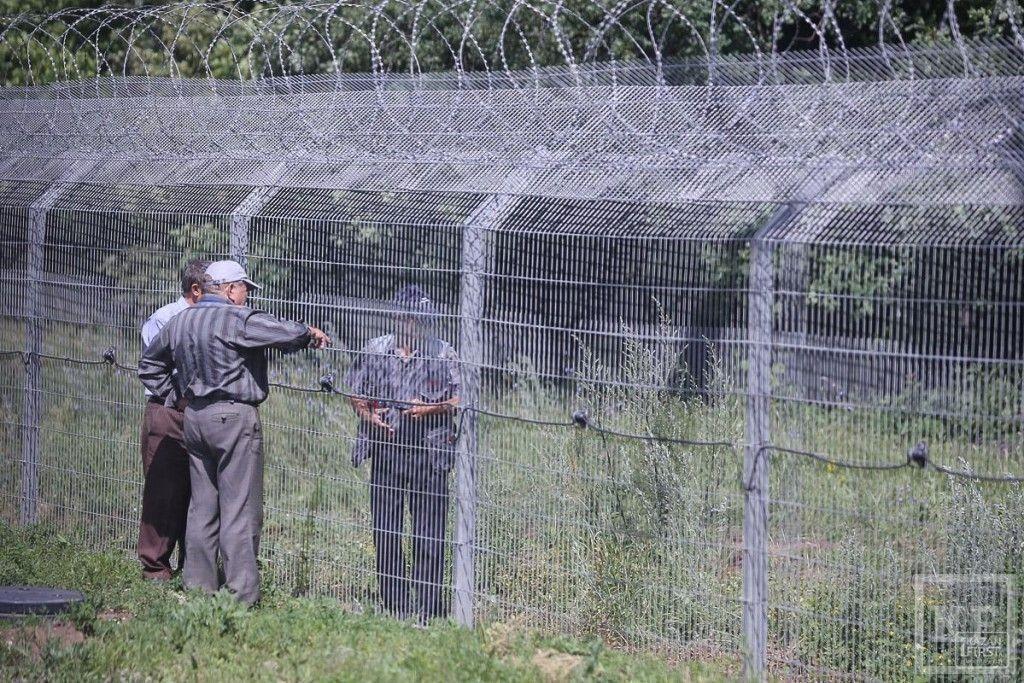 Тренды авиабезопасности: к ЧМ по футболу 2018 года аэропорт Казани снова усилят