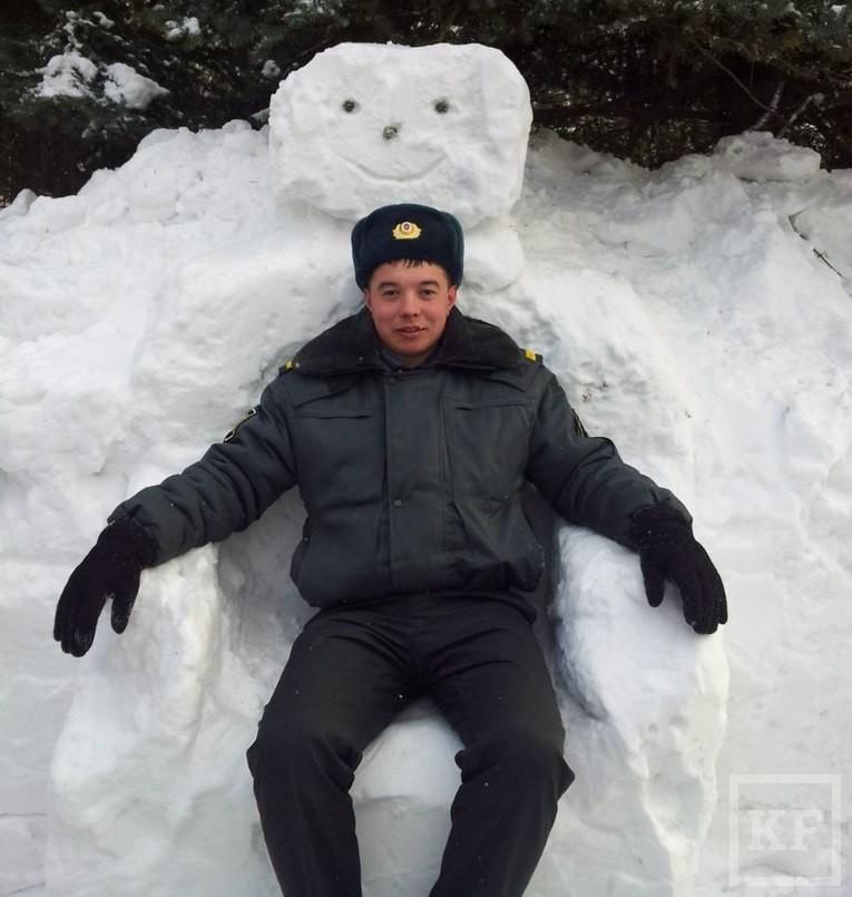Следком подозревает казанского полицейского в избиении 15-летнего подростка