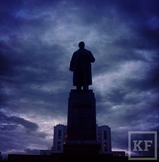 Победительница проекта «Холостяк» на ТНТ посетила Казань [фото]
