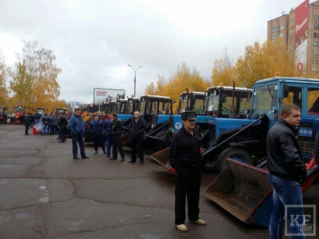 Айдар Гареев, сити-менеджер Нижнекамска: «Прогнозы давать сложно. Наша задача – быть готовыми к зиме»