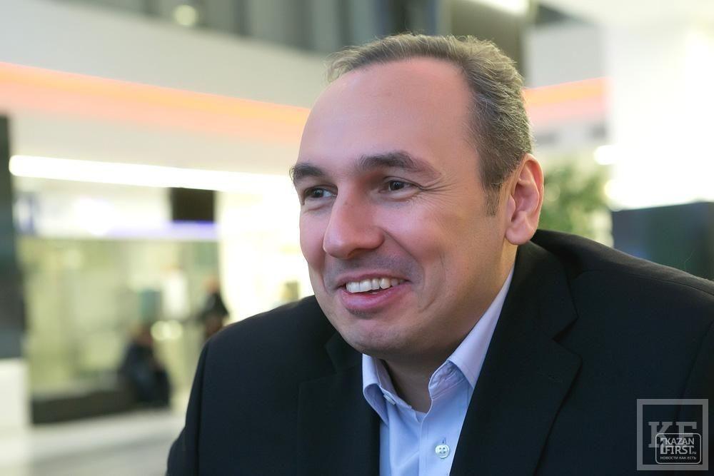 Разработчики «умных» мусорных контейнеров из Казанского университета претендуют на миллионы Сергея Чемезова