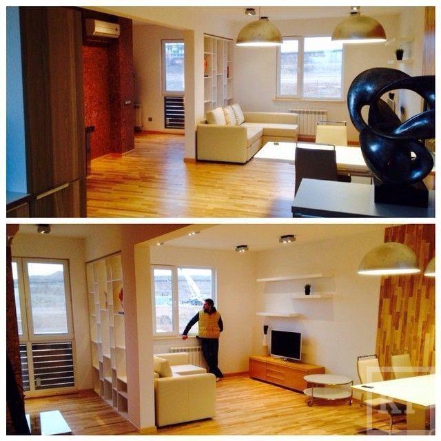 Жить в Иннополисе: аренда однокомнатной квартиры в городе обойдется в 25 тысяч рублей в месяц