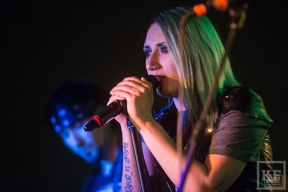 Лусинэ Геворкян: «У нас в стране рок никогда не станет культовой музыкой. Это будет всегда андеграунд, всегда исключение»