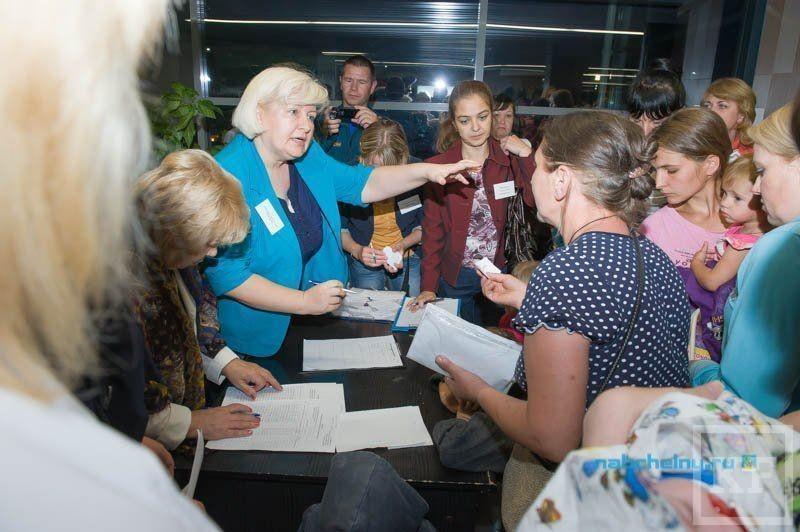 Число беженцев с Украины в Набережных Челнах будет расти