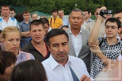 Земельные войны: «Алькор» снова будет судиться с городскими властями за участок в центре Набережных Челнов