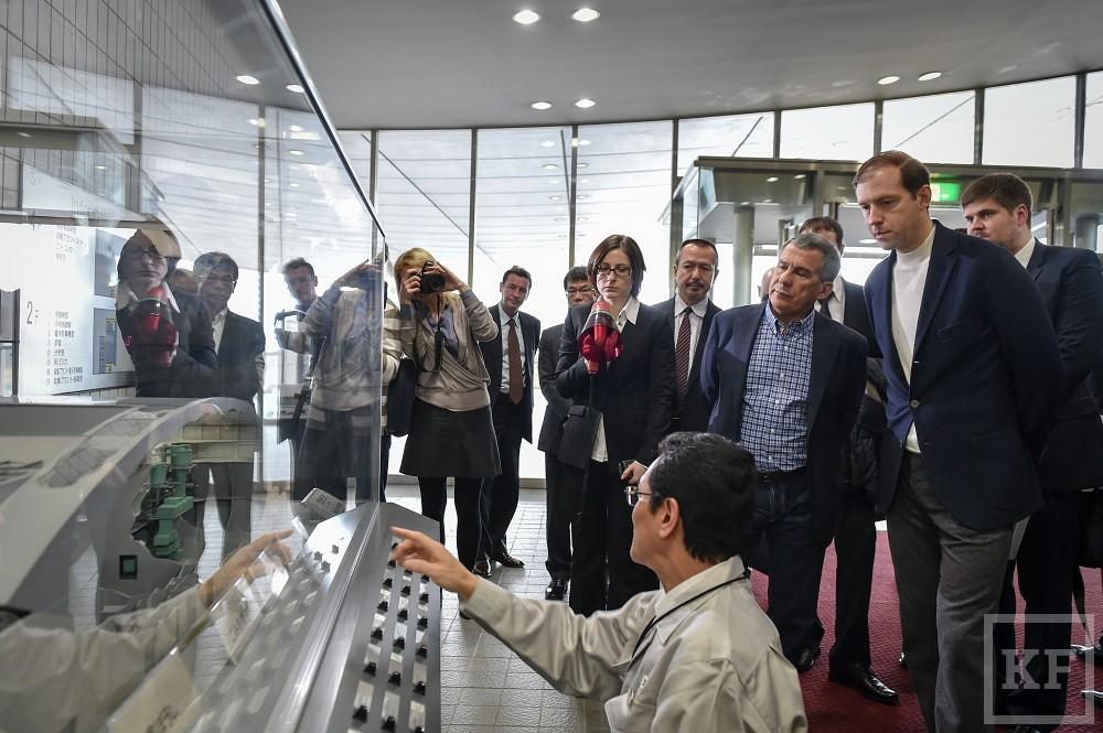 В Татарстане могут построить мусороперерабатывающий завод по японским технологиям