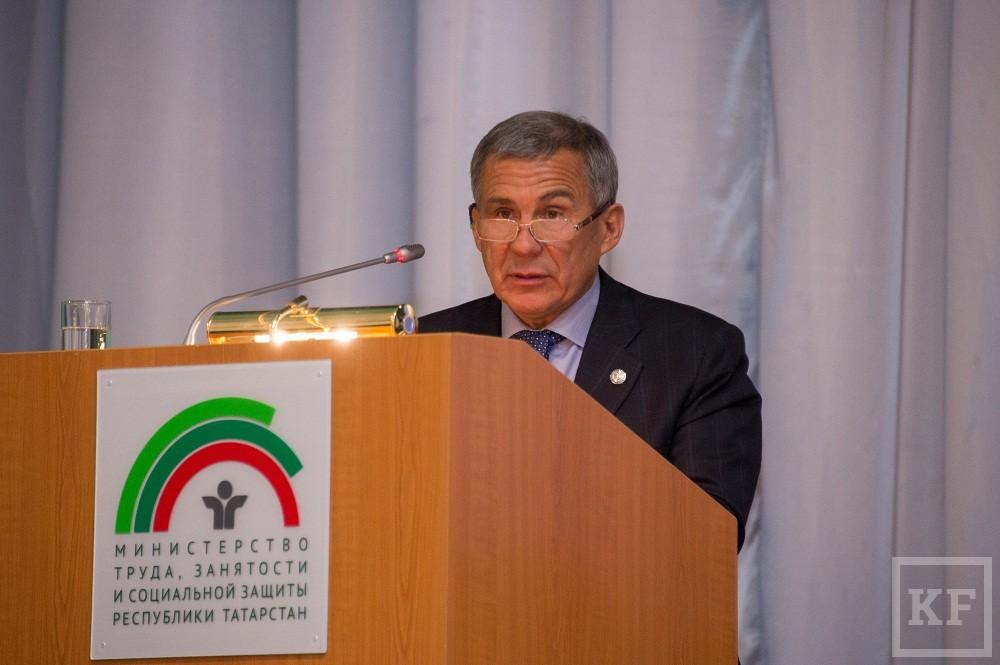 Чтобы остаться на плаву, «Камаз» вложил в обучение и занятость сотрудников 1 млрд рублей