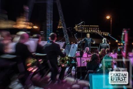 Александр Сладковский: «Идея нашего фестиваля не нова - мы удачно подглядели её у Запада»