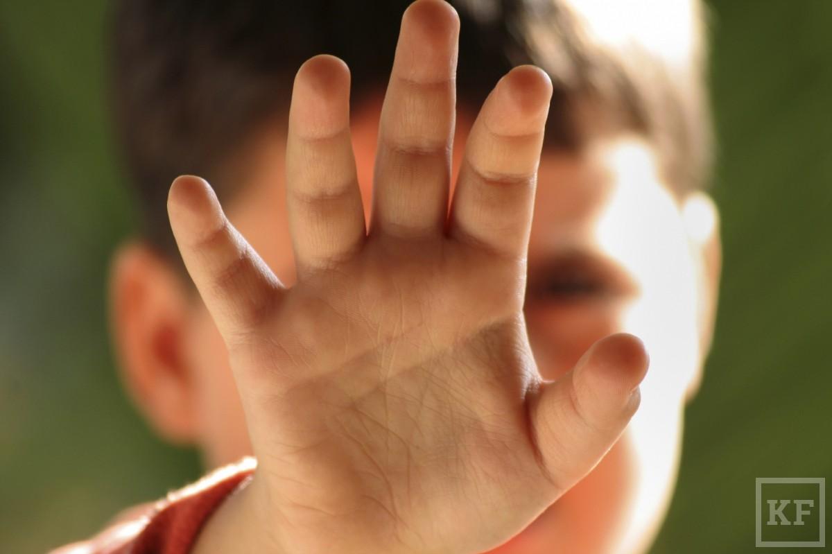 Омбудсмен Гузель Удачина: «Преступлений в отношении детей может стать меньше, если проводить информационные кампании в СМИ»
