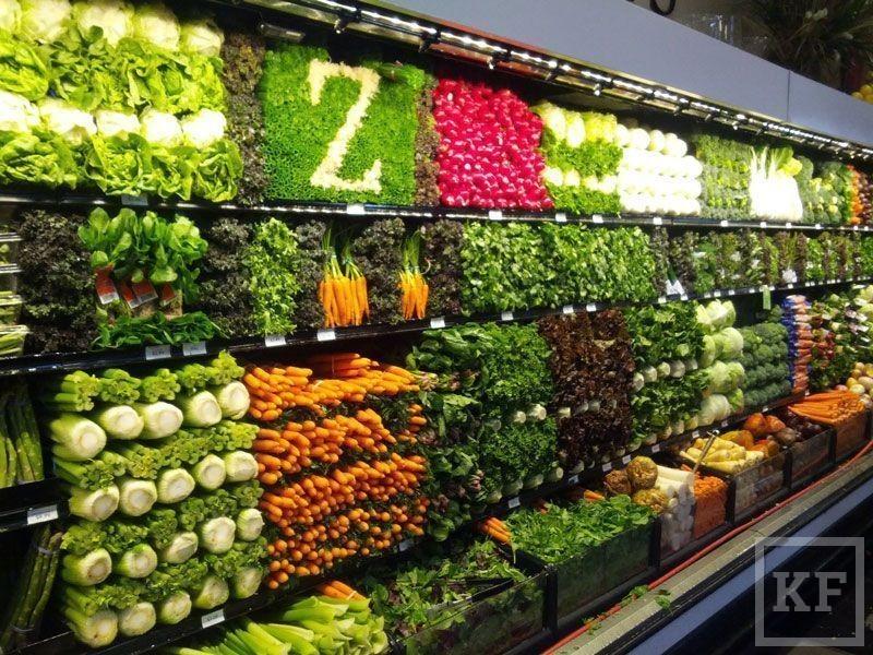 Российские поставщики ищут новых производителей продовольствия
