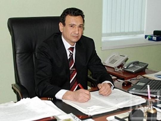 В уголовном деле о «распиле» Агрыза появился новый фигурант: задержан экс-руководитель палаты имущественных и земельных отношений