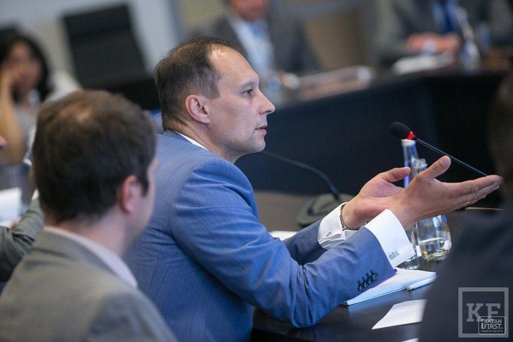 VI Международный экономический саммит России и стран Организации исламского сотрудничества (ОИС) – KazanSummit 2014