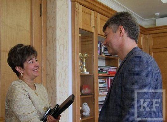 Набережные Челны станут поставщиком черного и цветного литья для Екатеринбурга