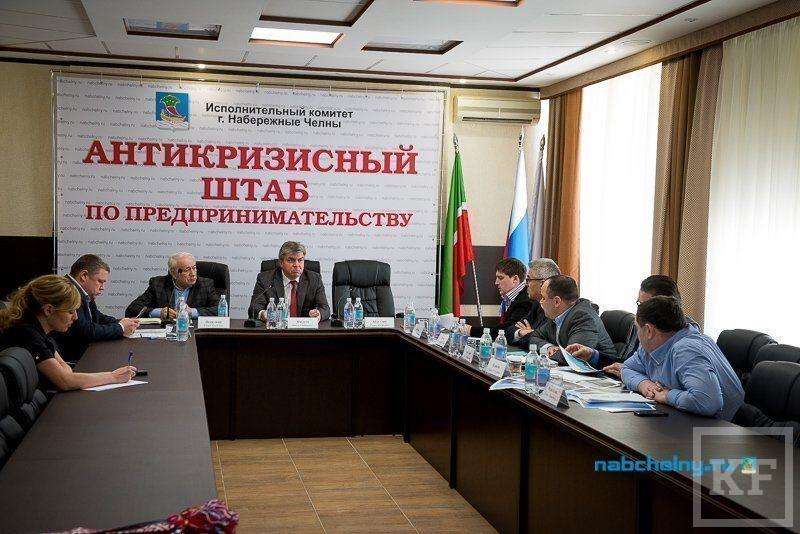 План Магдеева: местные производители начали получать дополнительные заказы