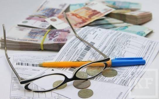 Тариф уменьшился, а долг вырос: в Челнах недоплатили за жилищно-коммунальные услуги 760 млн рублей