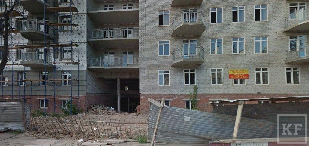 Известный в Татарстане предприниматель Рашид Аитов попал в новый скандал