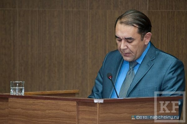 Фархад Латыпов: «Трехмесячная норма снега еще не выпала»