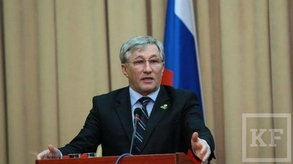 Бизнесмены Татарстана попросили Путина ослабить налоговый контроль и улучшить господдержку