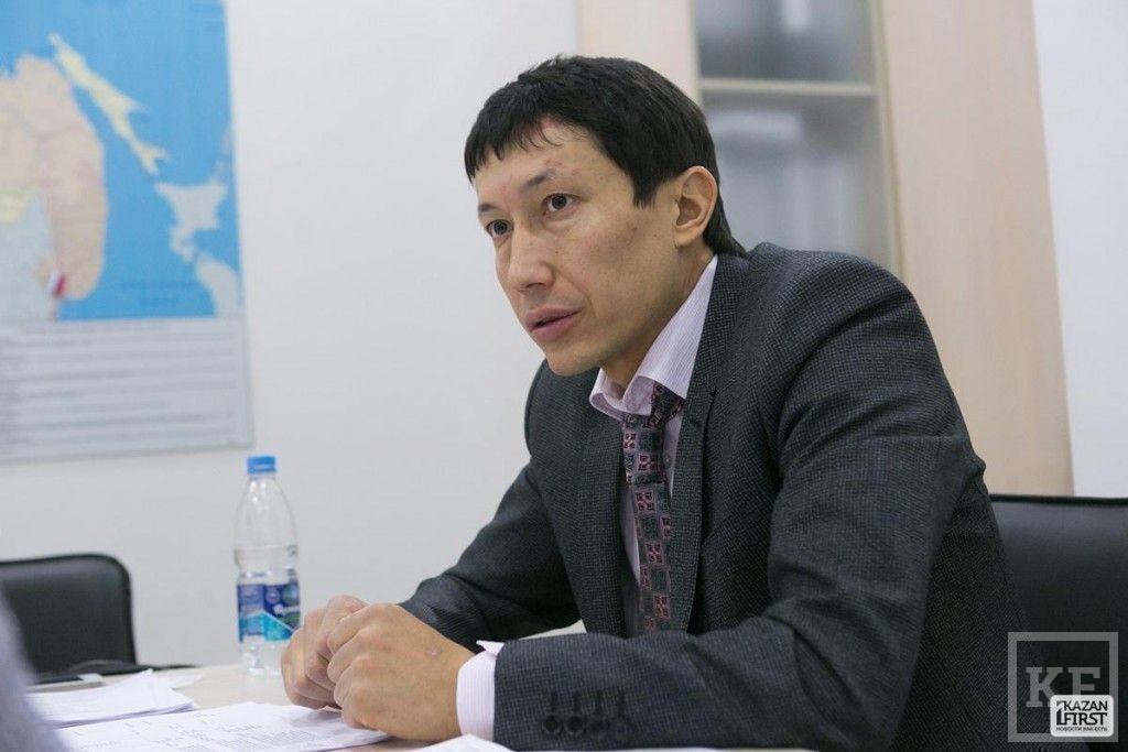 Предпринимателей Татарстана попросили стать экспертами, чтобы улучшить условия ведения бизнеса