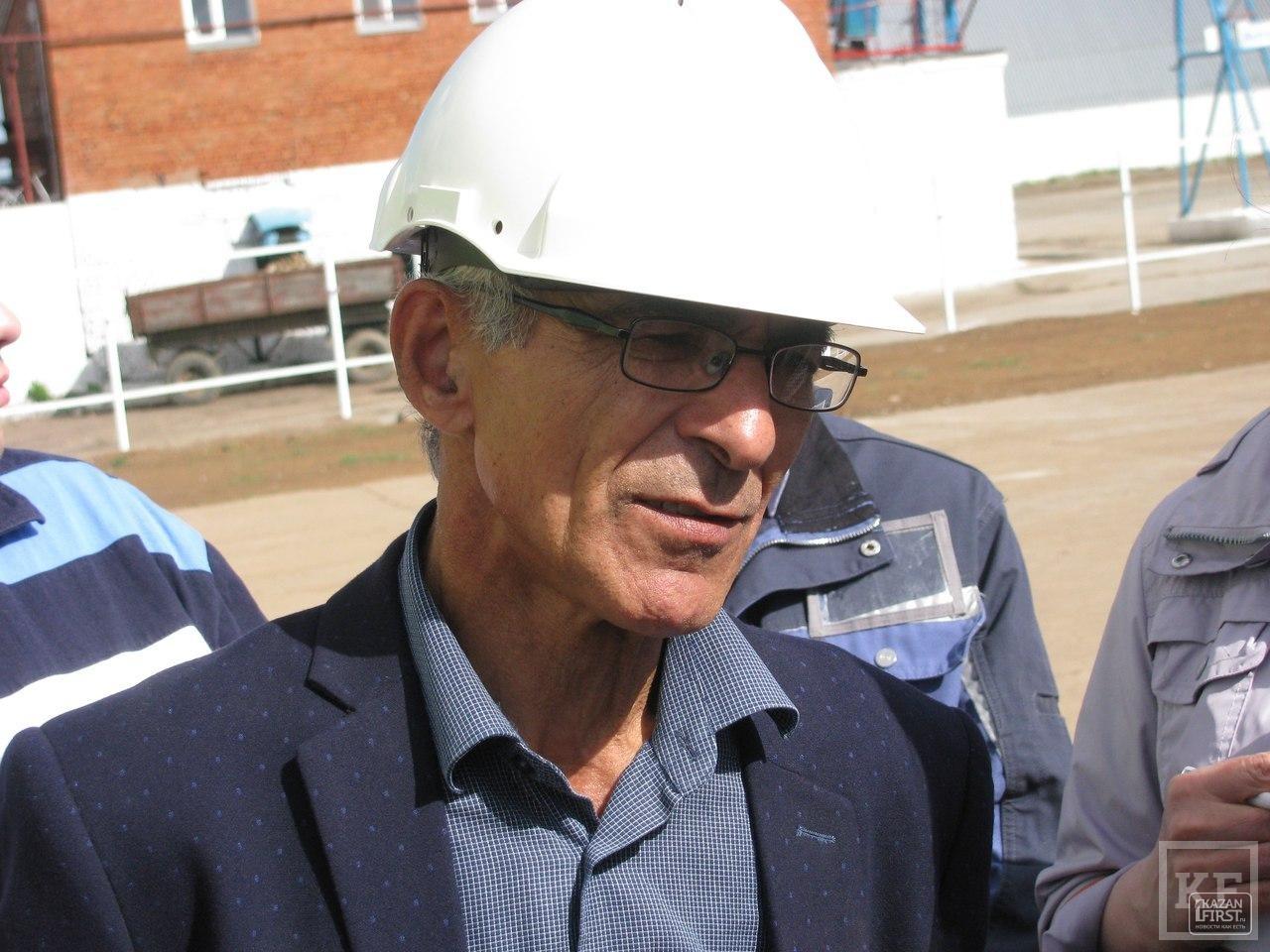 «Заинский сахар» вложит в модернизацию производства более 1 млрд рублей