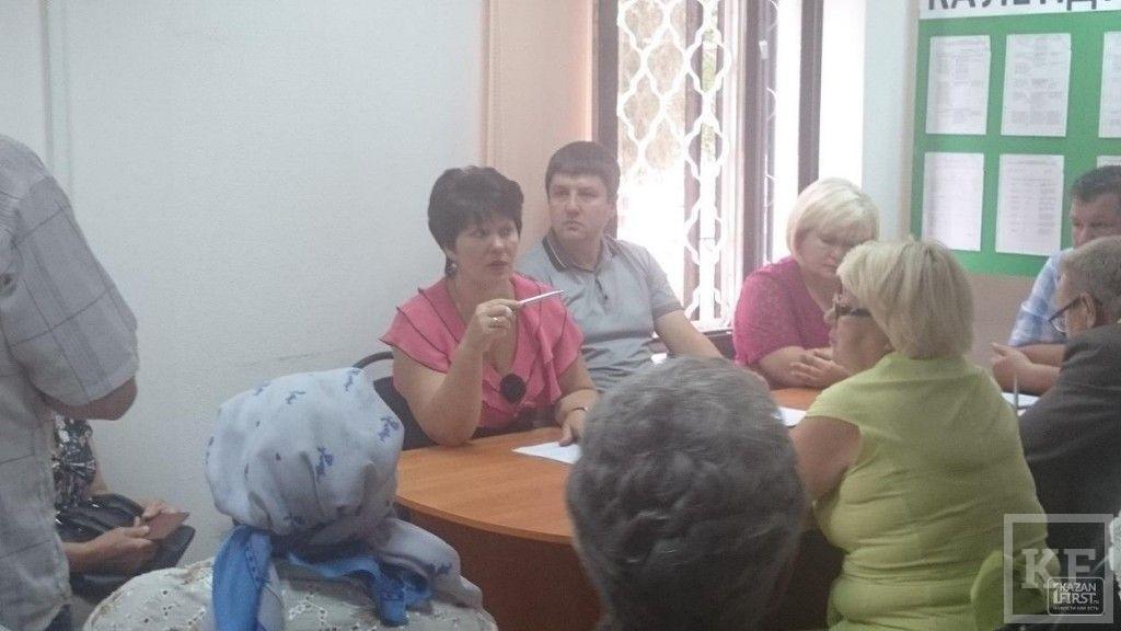 ЦИК: Гурьева, Еретнов и Нурутдинов сняты с предвыборной гонки
