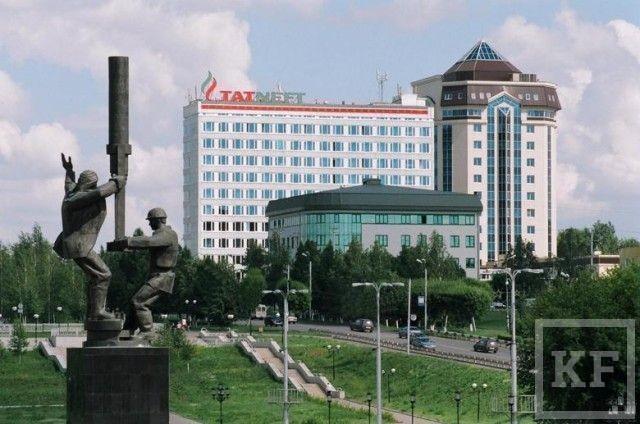 Кто станет новым директором «Татнефть-Нефтехима»