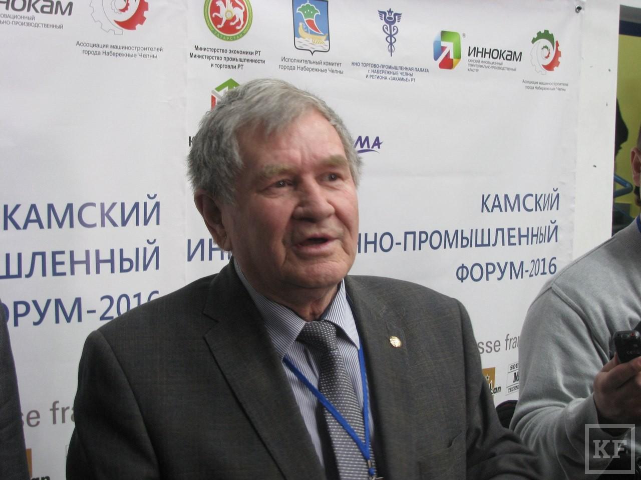 На Камском промышленном форуме татарстанских производителей пытаются увлечь новой красивой идеей — стать поставщиком для иностранных компаний