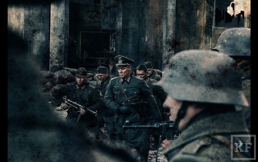 Федор Бондарчук: «Мне захотелось погрузить зрителя в осажденный, выжженный город ноября 1942-го года»