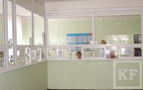 Главврач детской поликлиники №6 в Челнах рассказала, как удаётся в условиях дефицита кадров оказывать качественную помощь