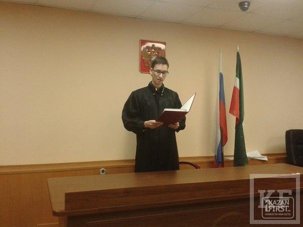 Сотрудник ФСО, насмерть сбивший пешехода в Казани, получил 3,6 года колонии