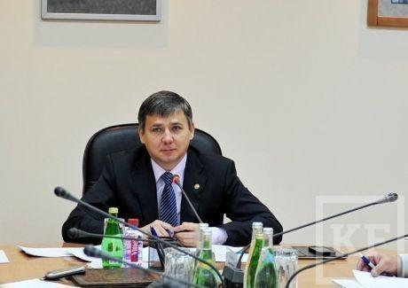 Арестован еще один чиновник из команды бывшего мэра Набережных Челнов Василя Шайхразиева