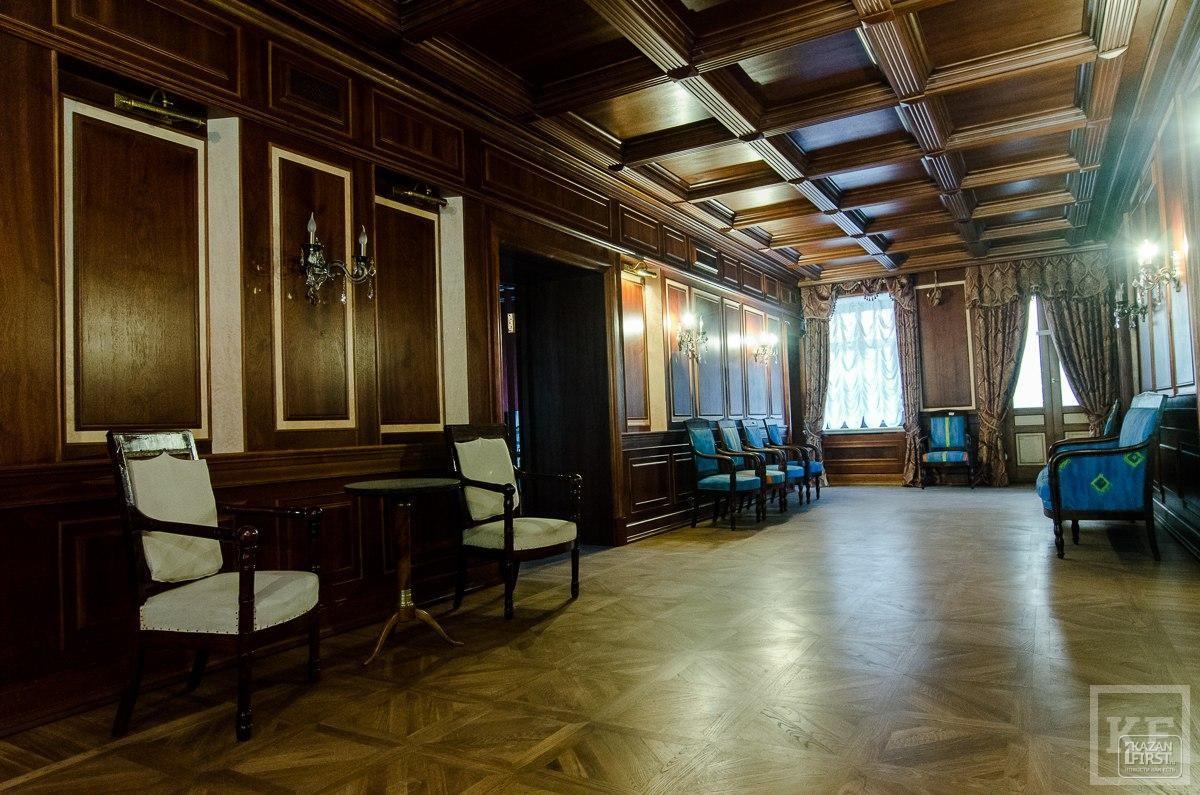 Международный институт антиквариата ASG, принадлежащий миллиардеру Семину, завершает реставрацию первого памятника в центре Казани