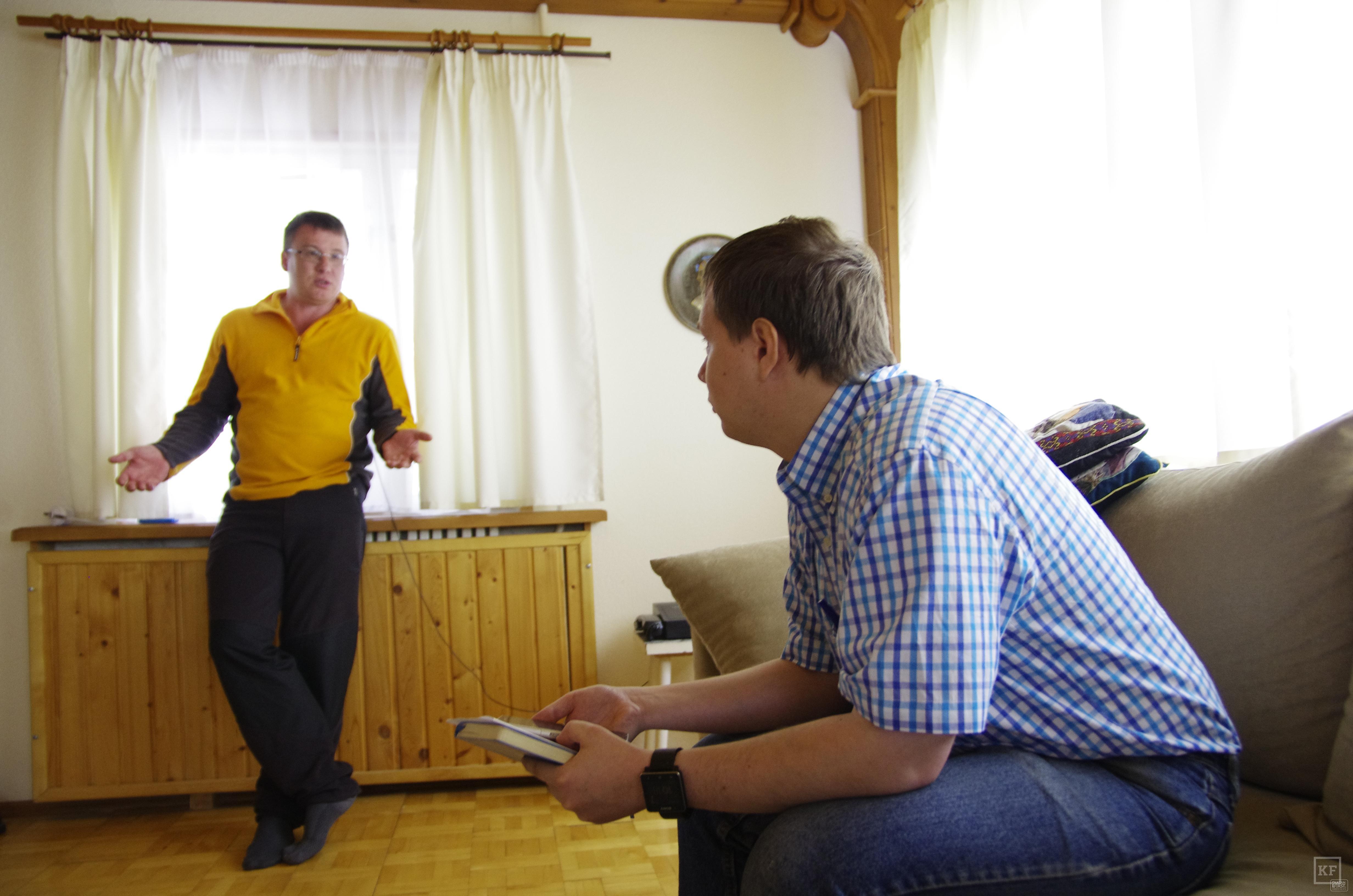 Сергей Еретнов: «В выборах в горсовет я участвовать смогу, поскольку даже по прогнозу самих следователей дело в лучшем случае уйдет в суд в августе»