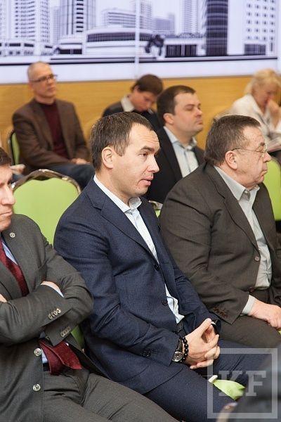 Миллиардер из Набережных Челнов Алексей Миронов может лишиться крупного земельного участка