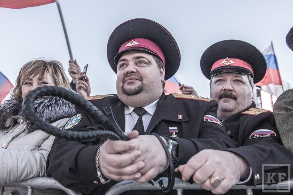 «Крымская весна» снова в самом разгаре: на полуострове отмечают годовщину воссоединения с Россией