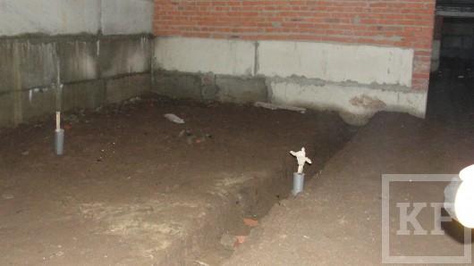 ОНФ в Татарстане нашел многочисленные дефекты в домах, куда переселили аварийщиков