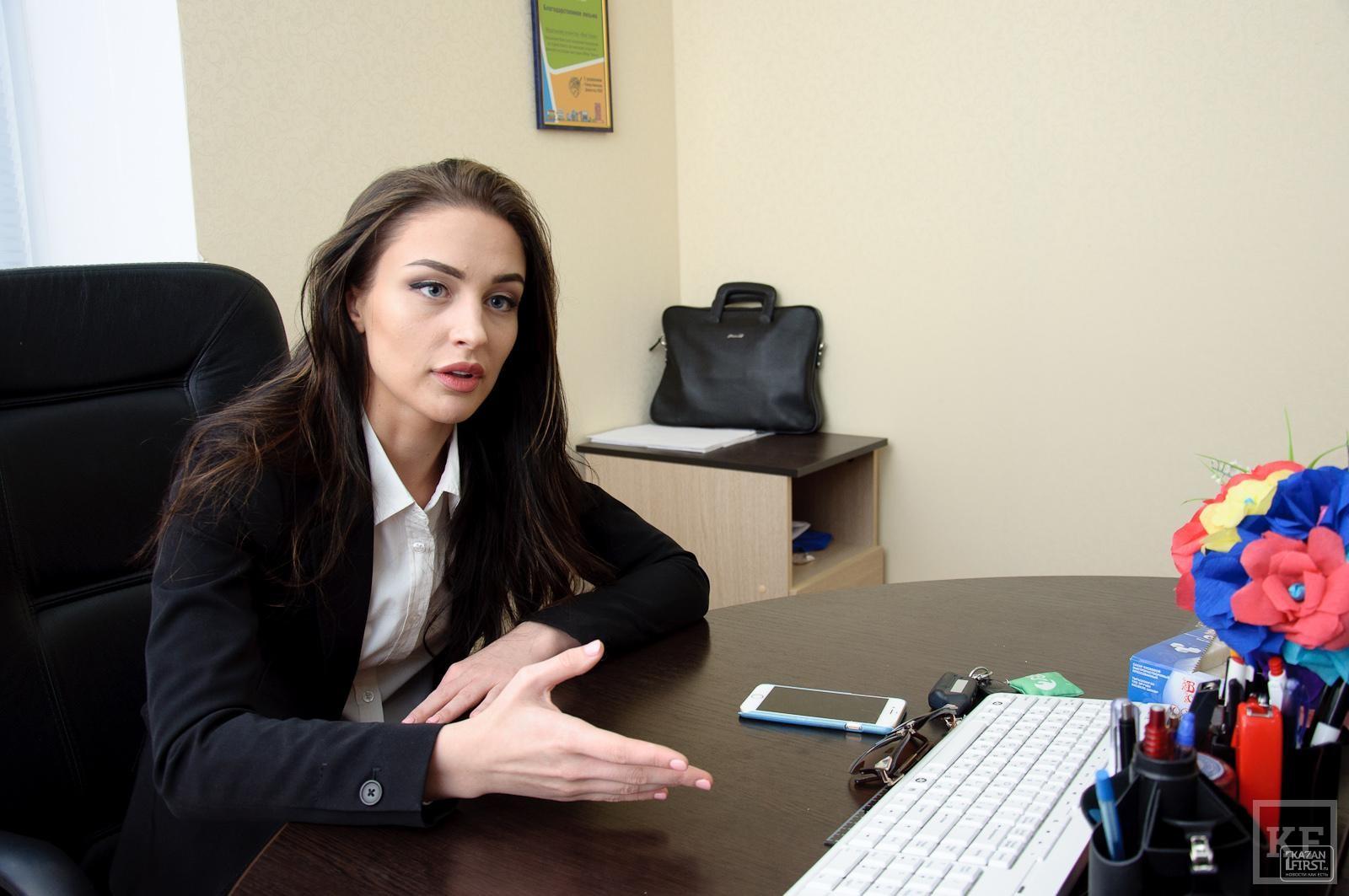 Алёна Кушнир о себе и своем бизнесе: «Мы должны объяснить предпринимателям востребованность модельной деятельности»