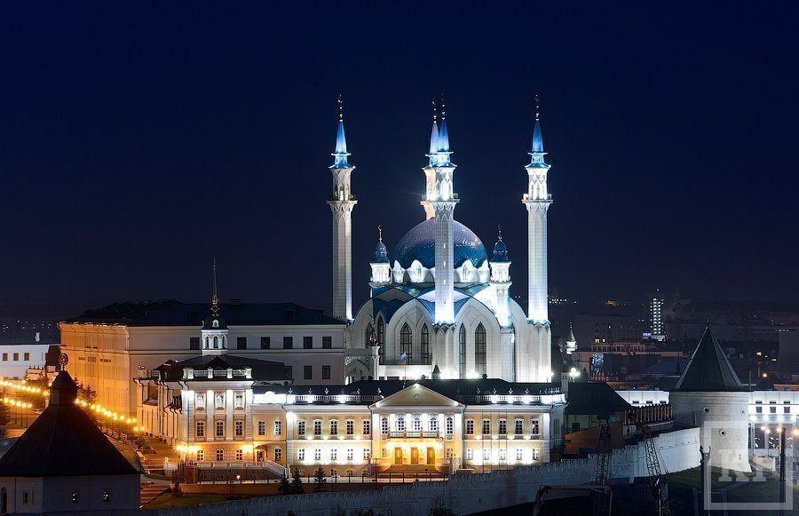 Федеральная трасса свяжет Татарстан и Чечню