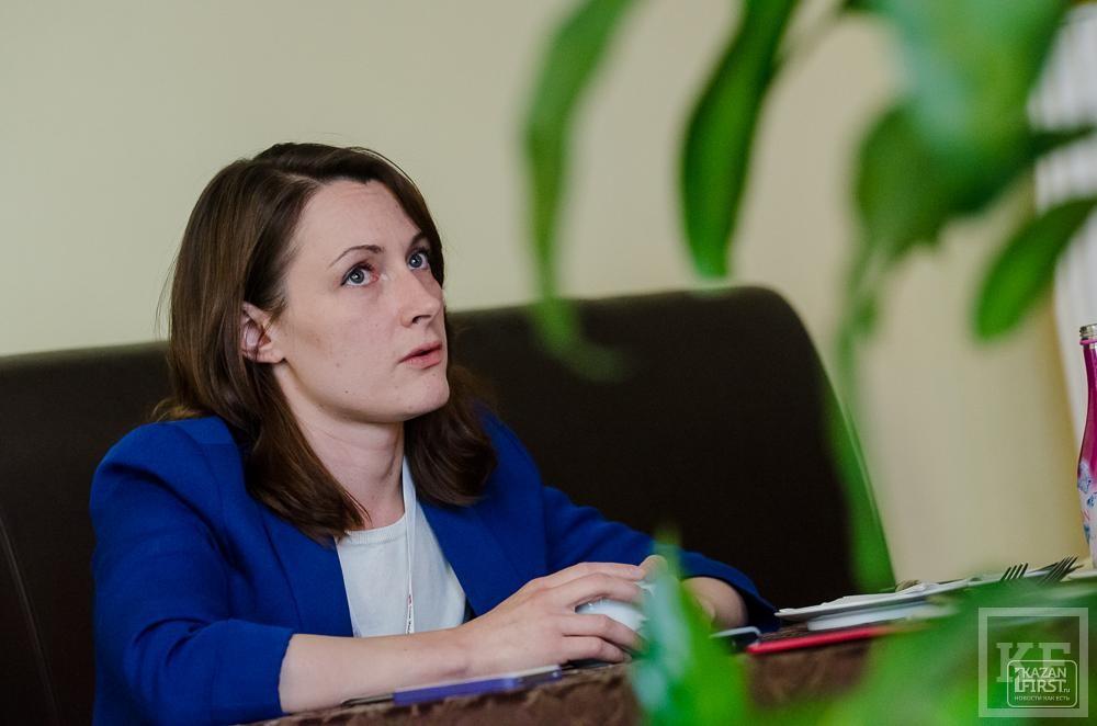 Елена Васильева, ФОМ: «Казань недостаточно ценит свою уникальность, а наоборот, стремится встроиться в федеральный контекст»