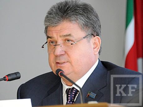 Компания сына мэра Елабуги Емельянова получает судебные иски из-за долгов