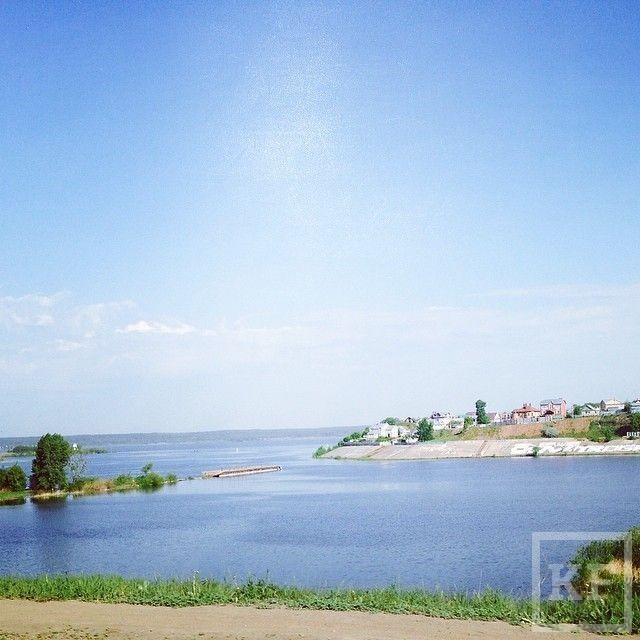 «Доброе утро, Татарстан!»: участников флешмоба становится все больше
