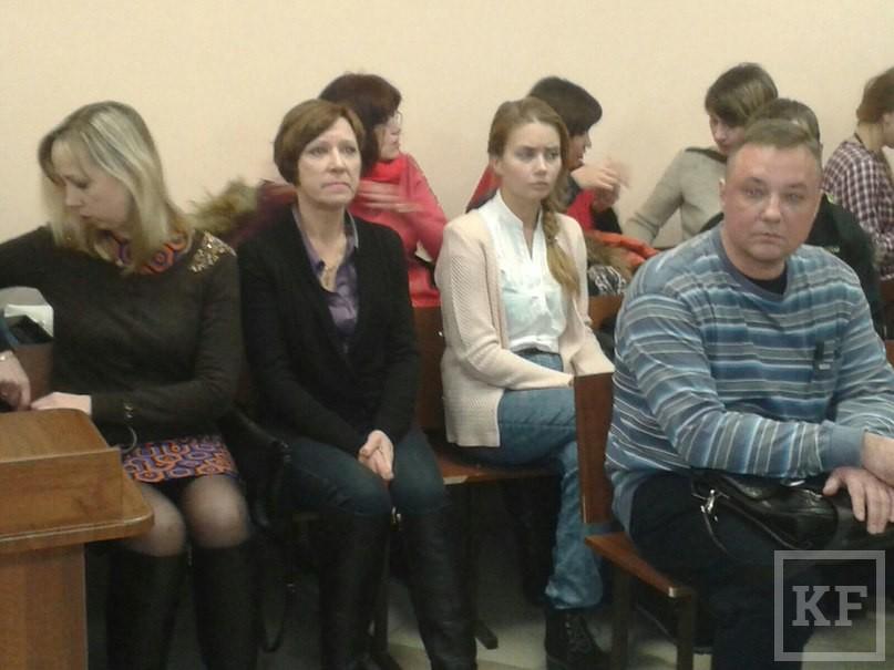 Приговор сотруднику ФСО, который насмерть сбил пешехода в Казани, отложили до 18 декабря