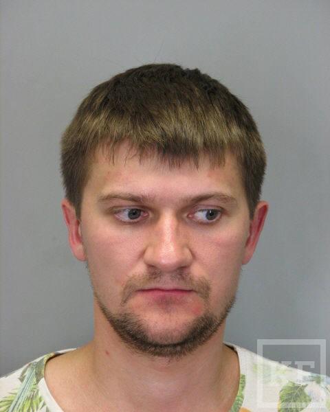 СМИ: арестованный в США полицейский из Татарстана не значился в составе хоккейной сборной РТ